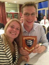 Middlesex Award for Hackney RFC
