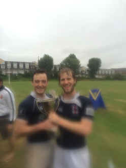 French victorious at London 10s