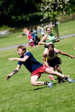 Summer Tag/ Touch Rugby