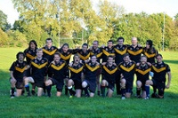 Hackney 3rd XV vs. Welwyn 4th XV