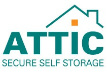 Attic Self Storage's Logo