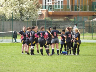 Hackney Ladies 36 - 10 Kilburn Cosmos Ladies